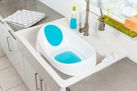 Boon - Wanienka Soak Blue