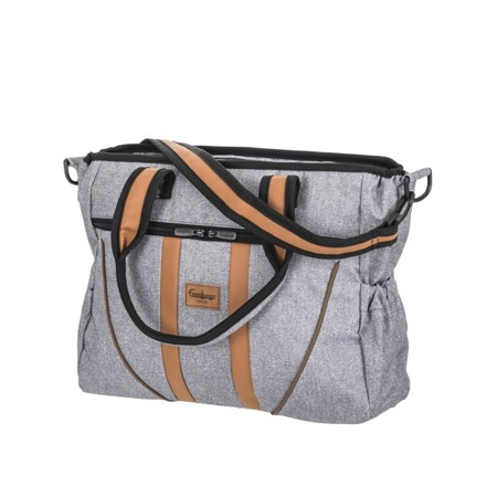 Changing Bag Sport Outdoor Grey/TORBA'19
